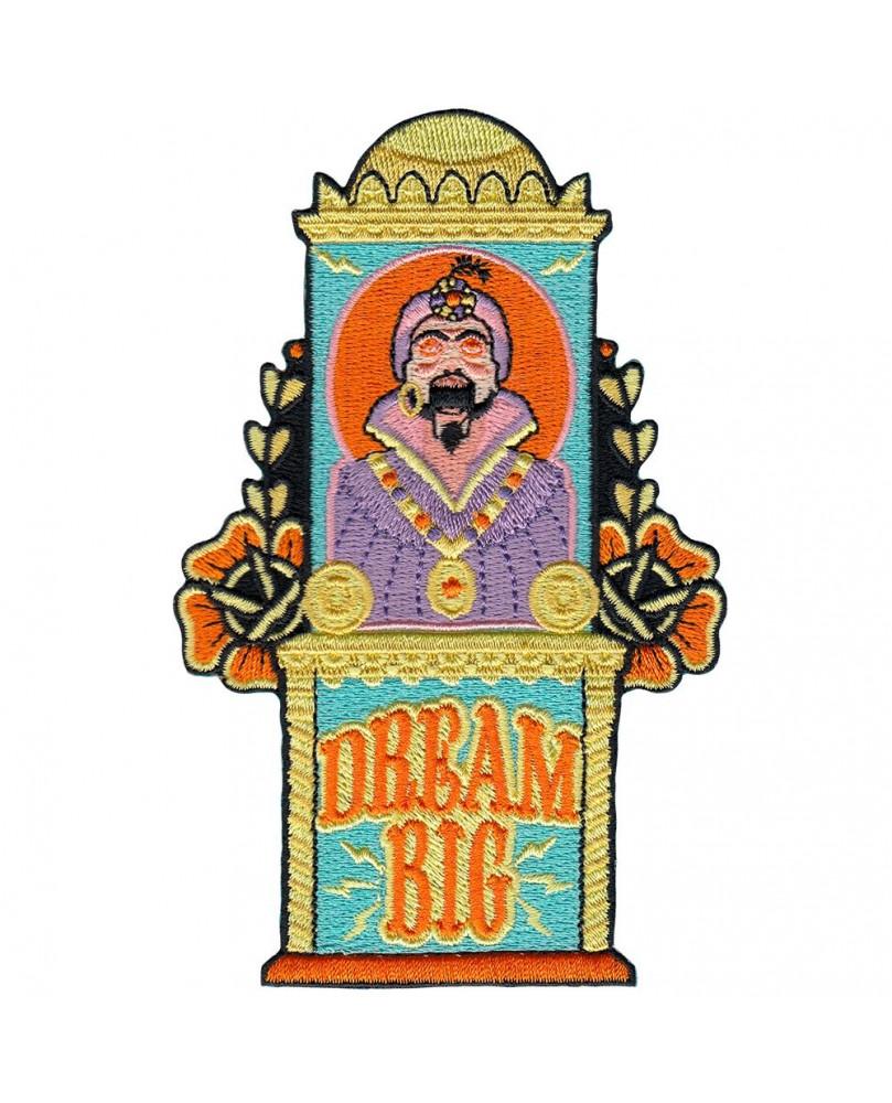 PARCHE DREAM BIG