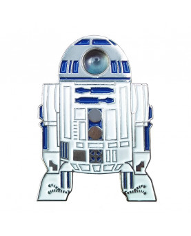 PIN R2D2 LEIA DINAMIC