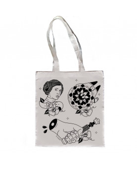TOTE BAG LIGHT SIDE