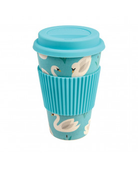 TRAVEL MUG CISNES