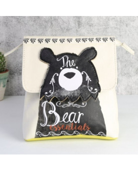Neceser Oso The Bear Essentials