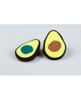 CALCETINES AGUACATE
