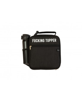 FUCKING TUPPER