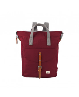 MOCHILA ROKA BANTRY C MEDIUM CRANBERRY