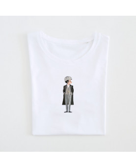 CAMISETA TOMMY SHELBY