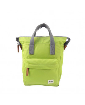MOCHILA ROKA BANTRY B SMALL LIME