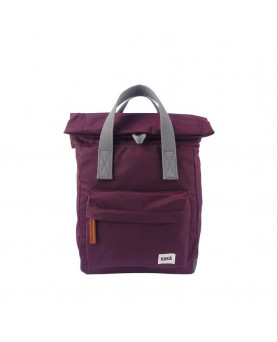 MOCHILA ROKA CANFIELD B SMALL PLUM