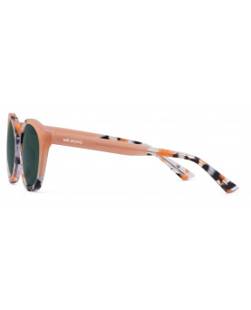 GAFAS MR BOHO JORDAAN POWDER/BLOOM