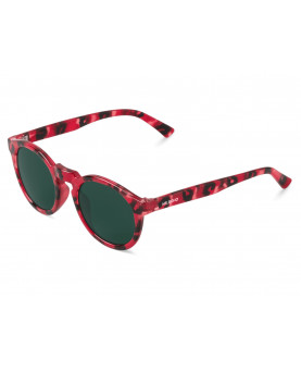 GAFAS MR BOHO JORDAAN RED ANIMALIA
