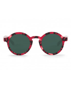 GAFAS MR BOHO DALSTON RED ANIMALIA
