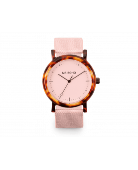 RELOJ MR BOHO FLAMINGO...