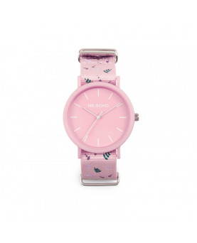 RELOJ MR BOHO LIVING GARDEN...