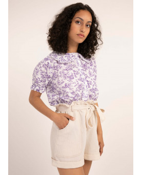 CAMISA FRNCH COLLETIA...