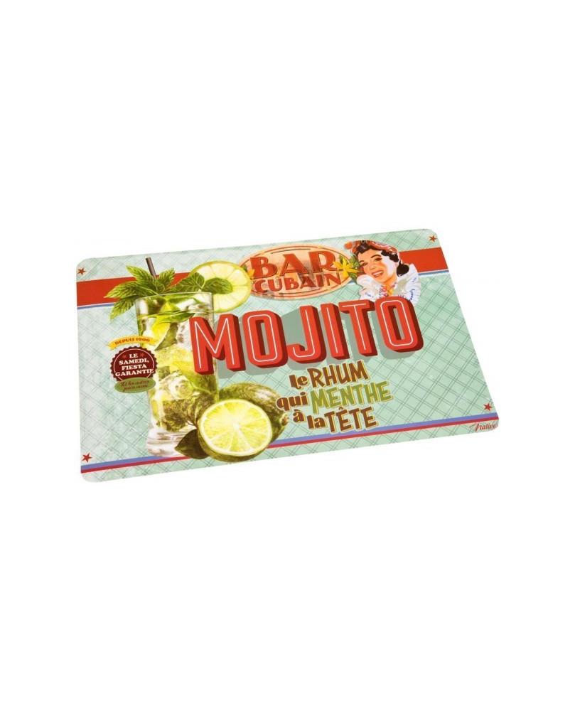 TABLA DE CORTAR MOJITO