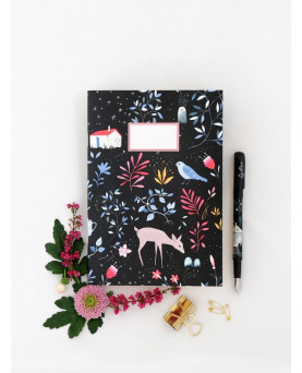 NOTEBOOK LADY DESIDIA BAMBI