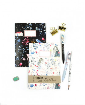 NOTEBOOK LADY DESIDIA CAMPIÑA
