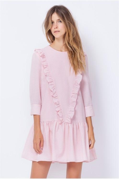 Lujoso Vestidos De Fiesta De Color Púrpura Debajo De 100 Elaboración ...