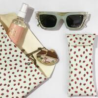 🍓 y gafas color menta ❤️  #fresas #hechoamano #bambi #ciaociao #mrboho #cosasbonitas #salamanca