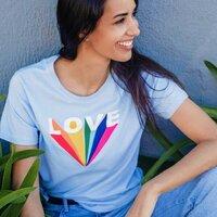 ❤️   #love #camisetasmolonas #palabrasbonitas #🌈 #decomprasporsalamanca #srtanaif #pequeñocomercio