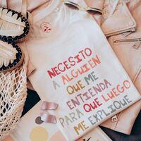 😀 #felizsemana #luegomeloexplicas  #camisetasconmensaje #camisetasmolonas #pequenocomercio #salamanca