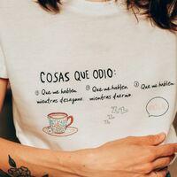 😅  #lunes #buenosdiasseñoritas #camisetasconmensaje #salamanca #poetaiglesias14 #pequeñocomercio