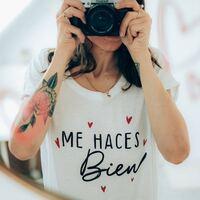 🥰🥰🥰  Los sábados nos vemos de 11:00 a 14:30 ❤️👯♀️   #novedades #camisetaschulas #camisetasconmensaje #srtanaif #salamanca #decomprasporsalamanca #activasalamanca